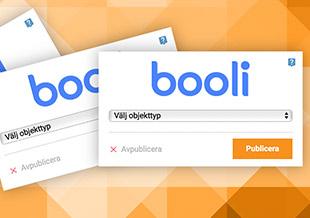 FasAd annonsering på Booli