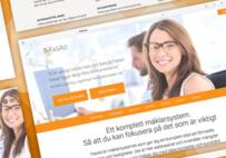 FasAd webbplats har fått uppdaterad design!