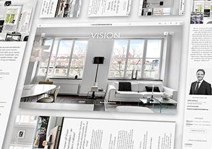 Prek har designat och utvecklat nya Vision